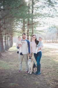 Asheville Family Photographers